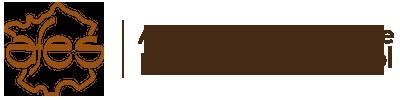 Logo AFES Association française pour l'etude du sol