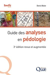 guide-des-analyses-en-pedologie-3eme-ed-quae