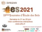 afficheJES2021