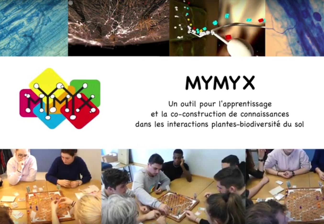 MYMYX